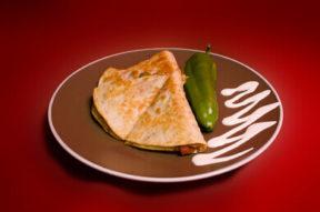 Nicks Picks: Veggie Quesadillas