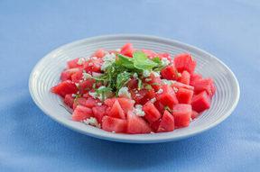 Nick's Picks: Watermelon Feta Salad