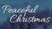FLN Peacefule Christmas Image