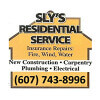 FLN Sly's Residential Services