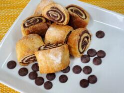 Audreys Desserts First Chocolate Sea Salt Rugelach