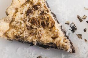 Audreys Desserts First German Chocolate Pie