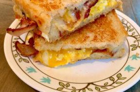 Nicks Picks: Am Grilled Cheese